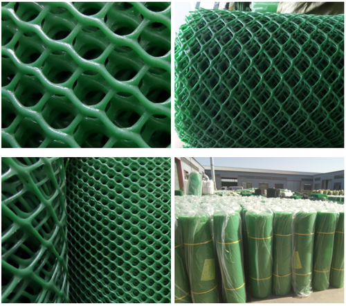 Polymer Mesh and Fencing Nets | Manufacturer from Nagpur