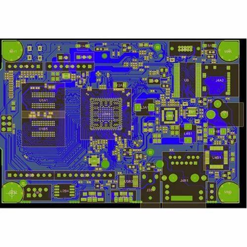 PCB Design CAD Services, Autocad Designing - Ronak Circuits Private ...