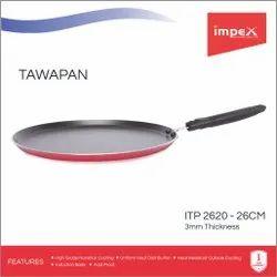 Non Stick Tawa Pan (Itp 2620 - 26cm)