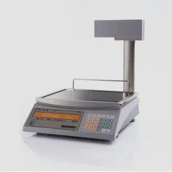 EC II 200 F Basic Scale