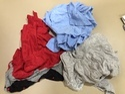 Color Hosiery/ T Shirt Cotton Rags