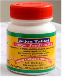 Arjun Tablet