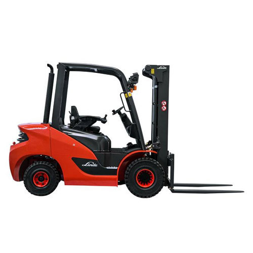 2.5 - 3.5 Ton IC Hydrostatic Forklift