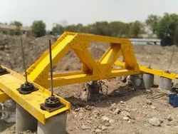 Truss Method Is Code Dynamic Pile Load Test, in Pan India