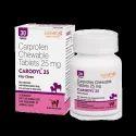 Carodyl 25