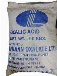 Oxalic acid (Punjab)