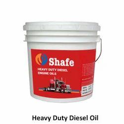 Heavy Duty Diesel Oil