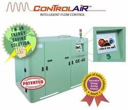 Compressed Air Upstream/ Downstream Controller