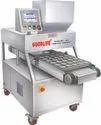 Electric Cupcake Making Machine, Capacity: 150 Kg Per Hours