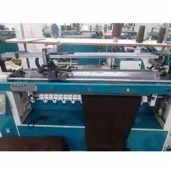 Semi-Automatic School Uniform Flat Knitting Machines