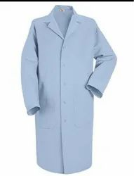 Worker Lab Coat