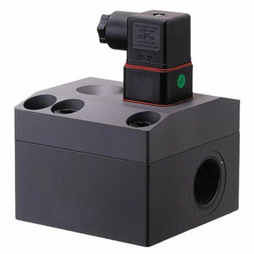 Honsberg Flow Sensor