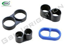Drip Irrigation End Cap