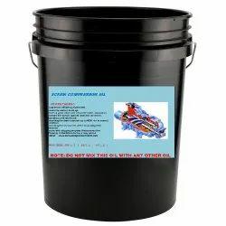 K Smart Oil Kirloskar Screw Compressor