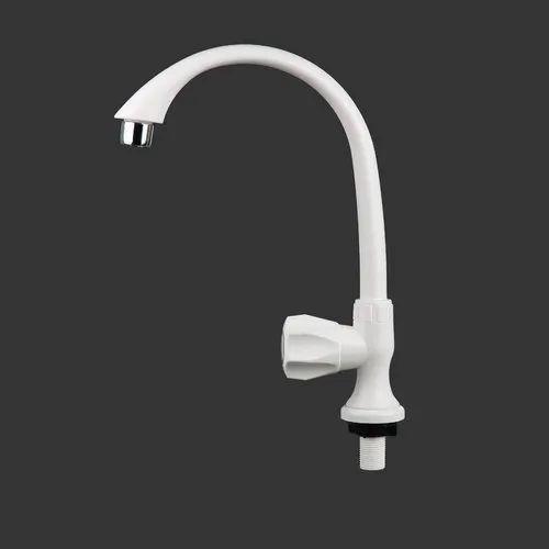 HDPE Sink Tap