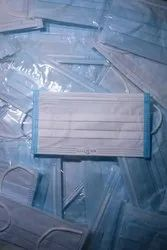 PU Foam Surgical Mask