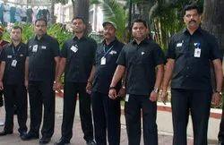Ex-Servicemen Security Guards