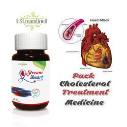 Pack Cholesterol Treatment Medicine