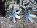 Air Foil Fans