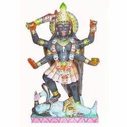 Kali Marble Statue
