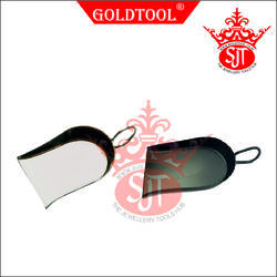 Gold Tool Diamond Shovel with Handle