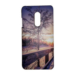 Gionee 3D Printed Mobile Back Cover