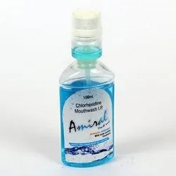Chlorhexidine Gluconate Solution Diluted to Chlorhexidine Gluconate -0.2w/v