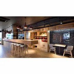 Best Commercial Interior Designer Office Restaurant Interior Designing Professionals Contractors Decorators Consultants In Panchkula प चक ल Haryana