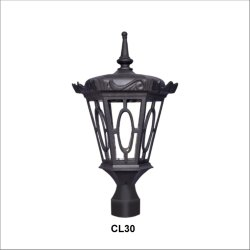 Traditional Lighting Lamp