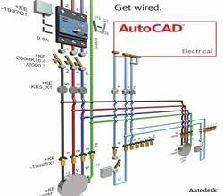Electrical CAD Training At Madurai