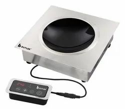 Induction Wok Commercial