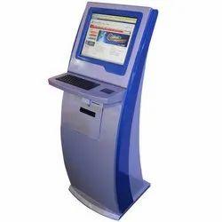 Internet Kiosk System