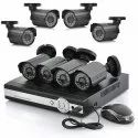 16 Channel CCTV Surveillance System