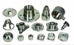 CNC Precision Turned Components, For Industrial, Packaging Type: Carton Box