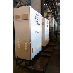 L&T VFD Panel For Rolling Mill