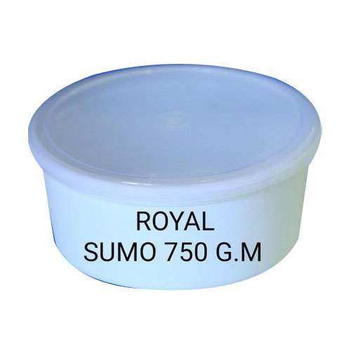Royal Plastic 750gm Plastic Food Containers