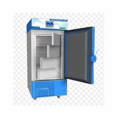 Blood Bank Freezers And Refrigerators