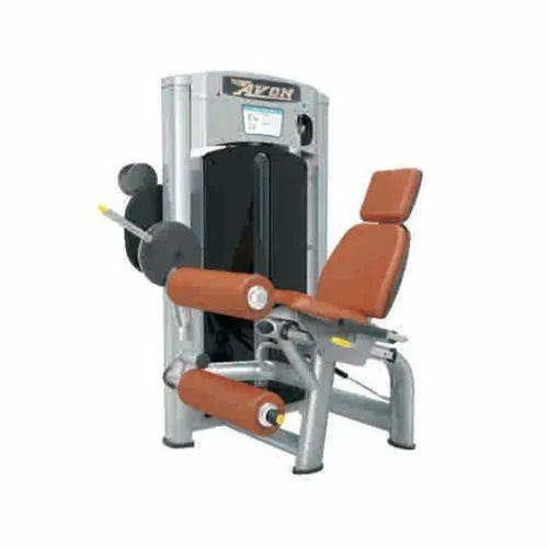 Avon Seated Leg Curl Machine, MK-517
