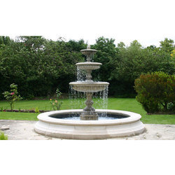 Outdoor Garden Water Fountain