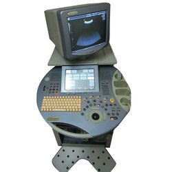 GE Voluson 4D Ultrasound Scanner