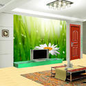 Digital Printed Glass for wall