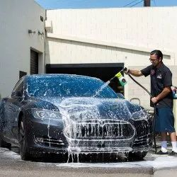 Car Cleaning Service, in Local