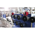 PP And Pet Strapping Band Production Line