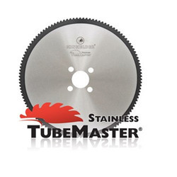 Tube Master Stainless Saw Blade