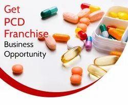 PCD Pharma Franchise In Davanagre