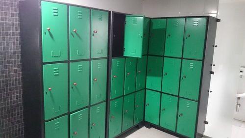 Employee Lockers Change Room Locker Manufacturer From