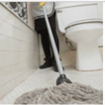 Toilet Cleaning Services