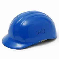 Blue Bump Cap