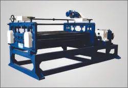 CR Leveler Machine