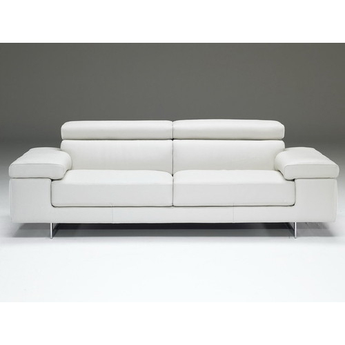 Modern Luxury Leather Sofa